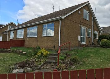 Thumbnail 4 bed semi-detached house to rent in Thames Road, Skelton