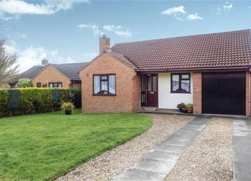 Thumbnail 3 bed detached bungalow for sale in Price Way, Thurmaston, Leicester, Leicestershire