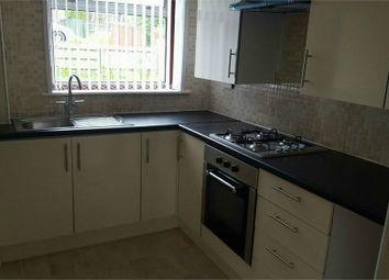 Thumbnail 2 bed semi-detached house to rent in Lambton Avenue, Consett, Durham