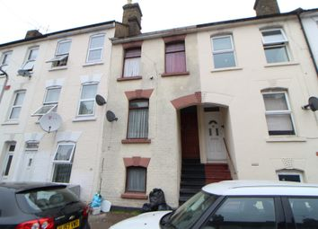 Thorold Road, Chatham ME5. 2 bed terraced house for sale