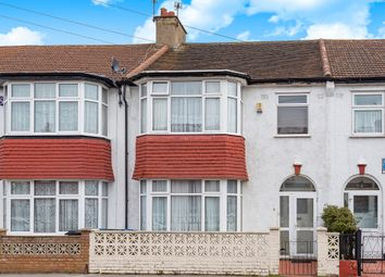 Thumbnail 3 bedroom terraced house for sale in Dovercourt Avenue, Thornton Heath