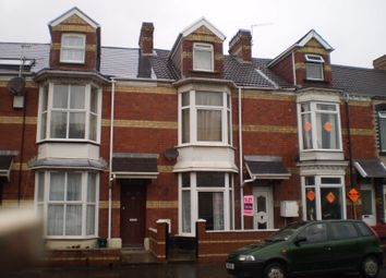 Thumbnail 6 bed terraced house to rent in St Helens Road, Brynmill