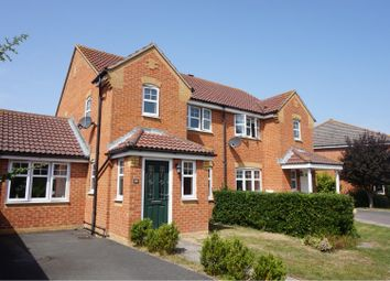 Thumbnail 3 bed semi-detached house for sale in Silver Birch Drive, Newport