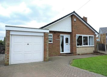 Thumbnail 3 bed bungalow for sale in Crummock Way, Ardsley, Barnsley
