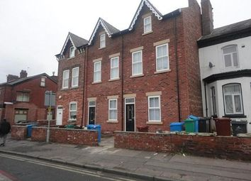 Thumbnail 5 bed terraced house to rent in Mauldeth Road, Fallowfield, Manchester