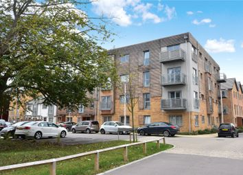 Thumbnail 2 bedroom flat for sale in Moonlight Mile House, Stones Avenue, Dartford, Kent