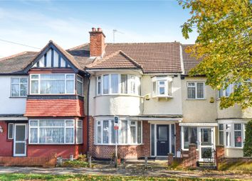 Thumbnail 3 bed terraced house for sale in Victoria Road, Ruislip Manor, Middlesex