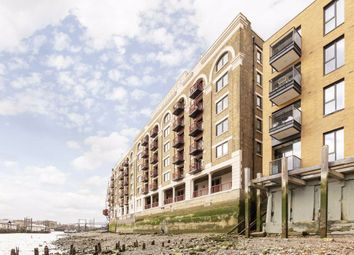 Thumbnail 4 bed flat for sale in Wapping High Street, London