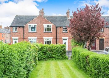 Thumbnail 3 bed terraced house for sale in Toll Bar Avenue, Macclesfield