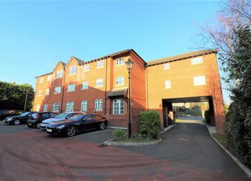Thumbnail 2 bed flat for sale in Village Road, Wirral, Merseyside