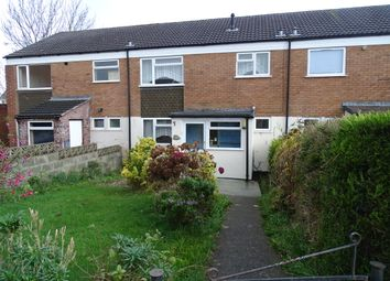 Thumbnail Terraced house for sale in Churchill Road, Bideford
