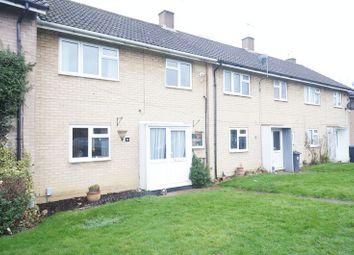 Thumbnail 3 bed terraced house for sale in Mount Way, Welwyn Garden City