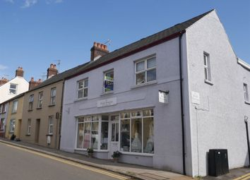 Thumbnail 2 bed flat to rent in St James Street, Narberth, Pembrokeshire