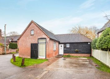 Thumbnail 2 bed barn conversion for sale in Hawarden Place, Canterbury Road, Canterbury, Kent