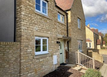 Seagry Road, Sutton Benger, Chippenham SN15. 2 bed semi-detached house for sale