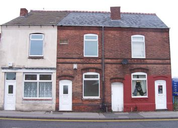 Thumbnail 2 bed terraced house to rent in Blockall, Wednesbury