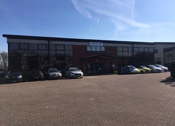 Thumbnail Office to let in Newton House, Long Bennington Business Park, Main Road, Newark, Lincolnshire