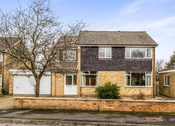 Thumbnail 4 bed detached house for sale in Friarswood Close, Yarm