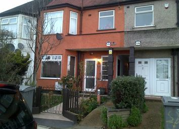 Thumbnail Room to rent in Brendon Avenue, Neasden