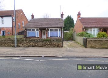 Thumbnail 2 bed bungalow to rent in New Road, Peterborough, Cambridgeshire.