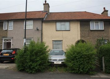 Thumbnail 2 bedroom terraced house for sale in Camlan Road, Downham, Bromley