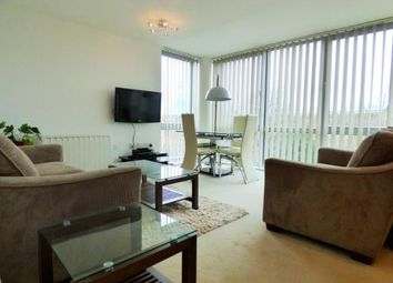 Thumbnail 2 bedroom flat for sale in Bonfire Corner, Portsmouth, Hampshire