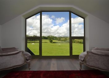Thumbnail 2 bed detached house for sale in New Row Cottages, Clitheroe Road, Knowle Green, Preston