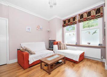 Thumbnail 1 bed flat to rent in Midland Terrace, North Acton