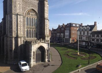Thumbnail 1 bedroom maisonette for sale in High Street, Cromer, Norfolk