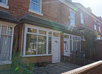 Thumbnail 2 bedroom terraced house for sale in Ivy Avenue, Chesterton Road, Sparkbrook, Birmingham