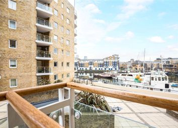 Thumbnail 2 bedroom flat for sale in Basin Approach, London