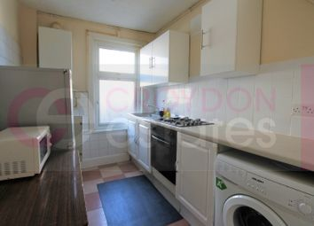Thumbnail 1 bed flat to rent in Handcroft Road, Croydon