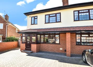 4 bed semi-detached house for sale in Raynton Drive, Hayes, Middlesex UB4