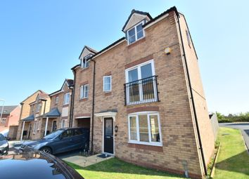 Thumbnail 3 bedroom semi-detached house for sale in Goodheart Way, Thorpe Astley, Leicester