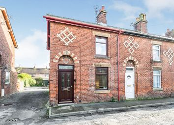 Thumbnail 3 bed end terrace house for sale in Green Lane, Garstang, Preston, Lancashire