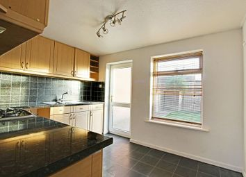 Thumbnail 2 bed terraced house for sale in Nunburnholme Park, Hull