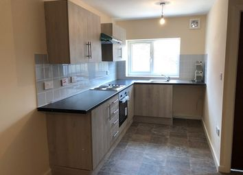 Thumbnail 1 bedroom flat to rent in Stafford Street, Walsall