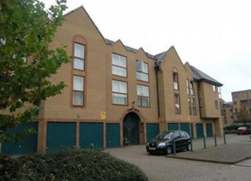 Thumbnail 2 bed flat for sale in Kennet Street, Wapping