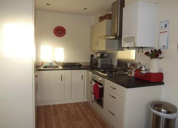 Thumbnail 1 bed flat to rent in All Saints Road, Burton-On-Trent