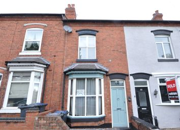 2 bed terraced house for sale in Mary Vale Road, Stirchley, Birmingham B30