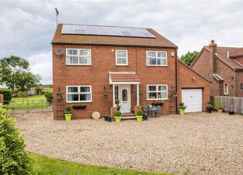 Thumbnail 4 bed detached house for sale in Church Lane, Atwick, Hornsea, East Yorkshire