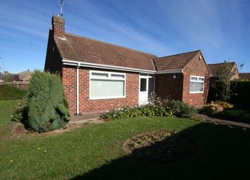 Thumbnail 2 bed bungalow to rent in The Gables, Marton-In-Cleveland, Middlesbrough