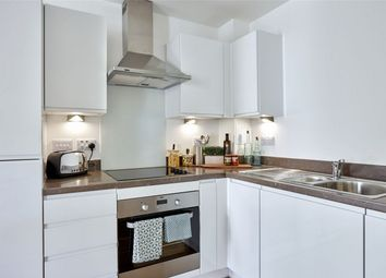 Thumbnail 1 bed flat for sale in Mulberry House, Park Place, Stevenage, Herts