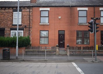 Thumbnail 1 bed terraced house to rent in Liverpool Road, Wigan