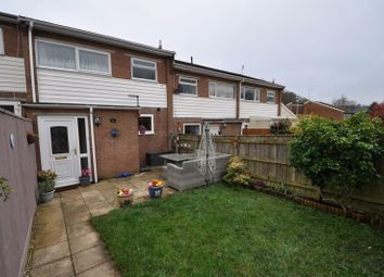 Thumbnail 3 bed terraced house for sale in Kiln Orchard, Newton Abbot