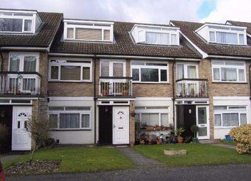 Thumbnail 1 bed flat to rent in St. Peters Close, Bushey Heath, Bushey