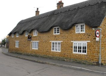 Thumbnail 2 bed cottage to rent in West Street, Ecton, Northampton