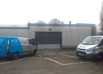 Thumbnail Light industrial to let in Unit 21-22 Fairways Business Centre, Lammas Road, Leyton