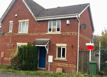 Thumbnail 2 bed property for sale in Ivy House Paddocks, Ketley, Telford
