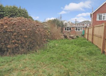 Thumbnail Land for sale in Adjacent To Baytrees, Freshwater, Isle Of Wight